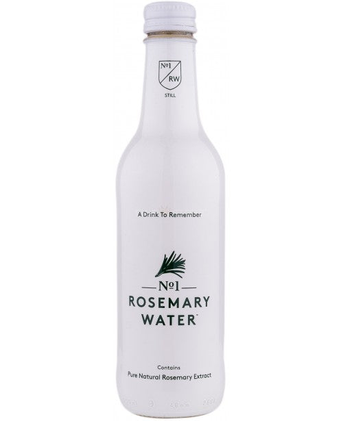 Apa minerala No1 Botanicals Stil Rosemary Water 330ml