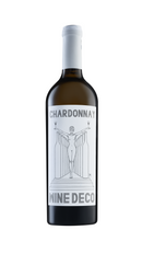 Vin alb Wine Deco Chardonnay, Velvet Winery 750ml
