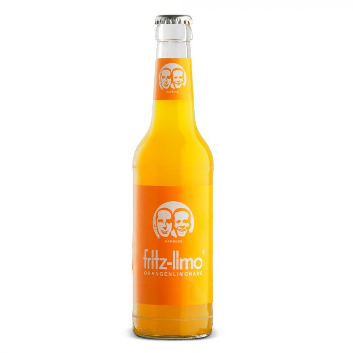 Limonada Fritz-Limo Orange 330ml