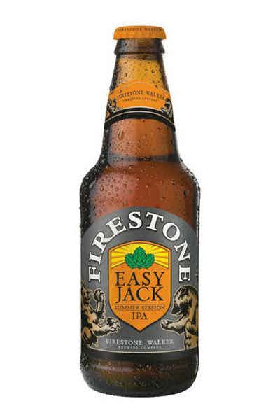 Bere artizanala Firestone Walker Easy Jack IPA 355ml