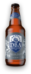 Bere artizanala Firestone Walker Double Barrel Ale 355 ml