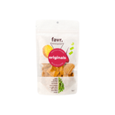 Crackers Vegani Originals, Favr. 70g