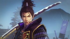 SAMURAI WARRIORS 5 - TREASURE BOX EDITION - PC Steam