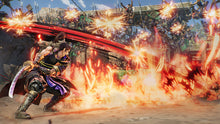 Load image into Gallery viewer, SAMURAI WARRIORS 5 - COLLECTOR'S EDITION - Nintendo Switch™
