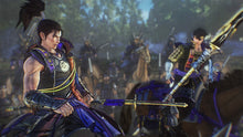 Load image into Gallery viewer, SAMURAI WARRIORS 5 - COLLECTOR'S EDITION - PC Steam