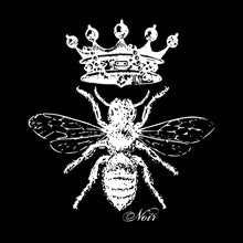 Load image into Gallery viewer, Queen Bee Hoodie