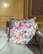 Afbeelding in Gallery-weergave laden, Decorative Linen pillowcase with zipper