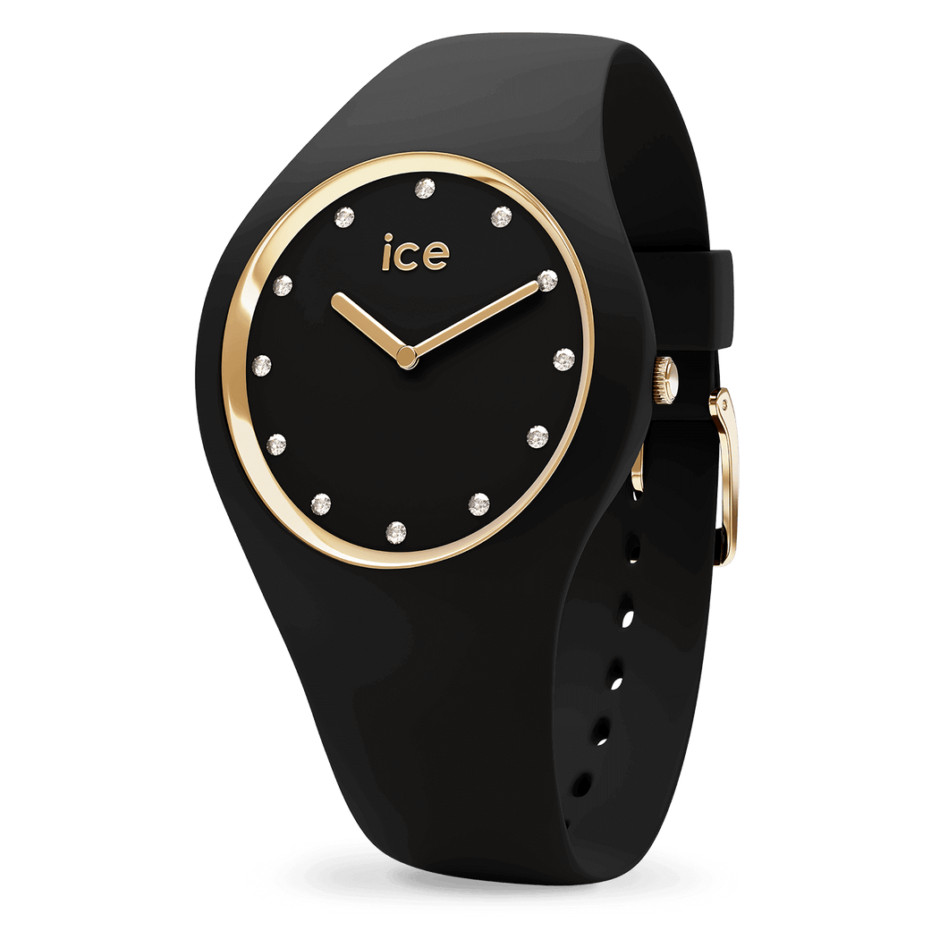 ICE-Watch cosmos Black Gold