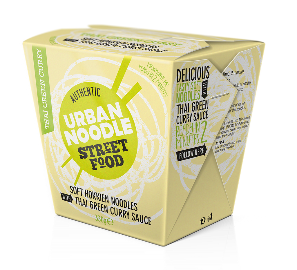 Thai Green Curry 6x330g