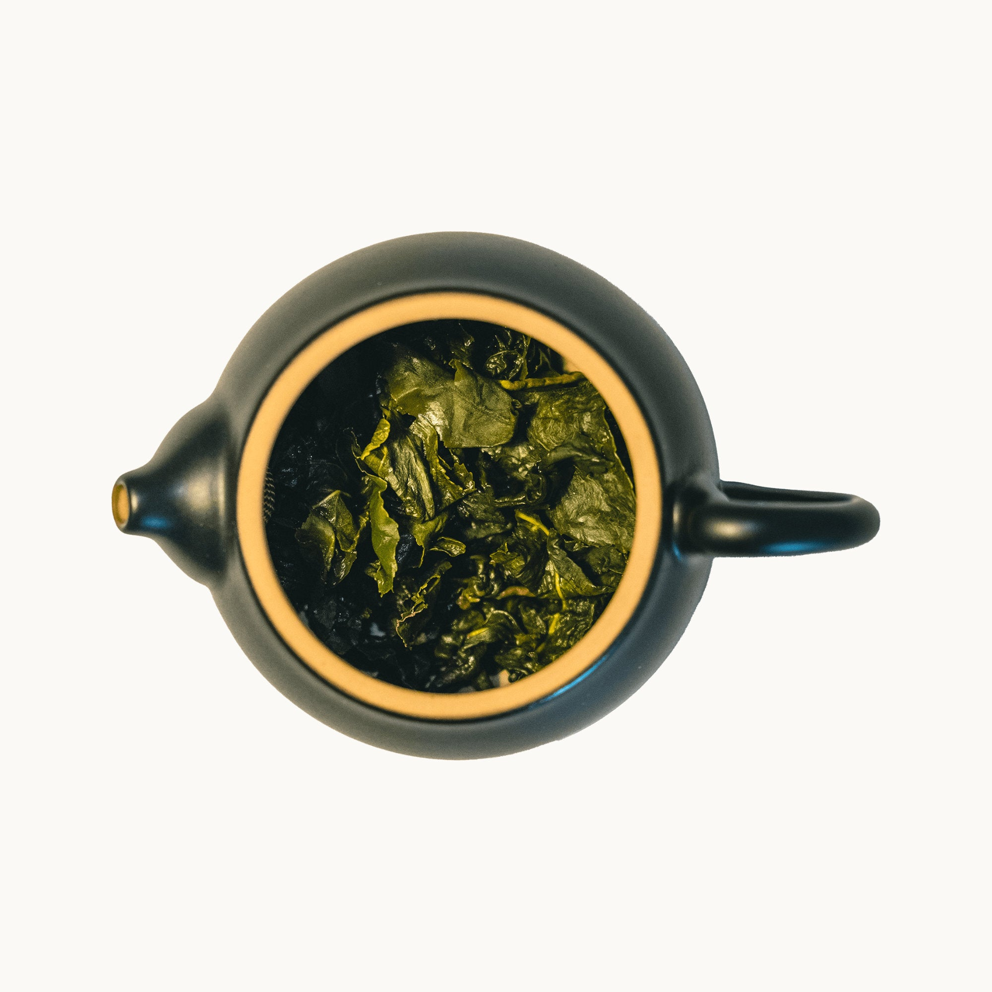 no. 3 High Mountain Oolong