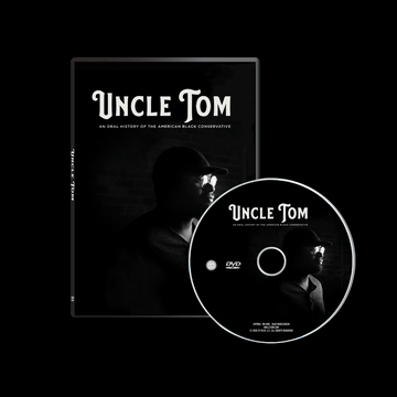 Uncle Tom DVD Packages