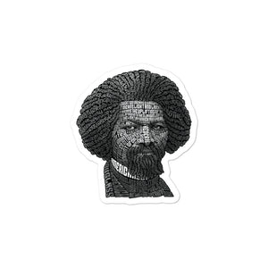 Open image in slideshow, Frederick Douglass Sticker