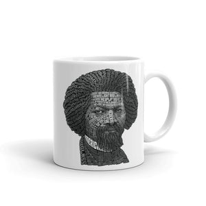 Open image in slideshow, Frederick Douglass Mug