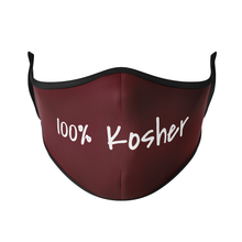 Load image into Gallery viewer, 100% Kosher - Protect Styles