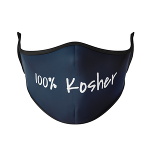 100% Kosher - Protect Styles