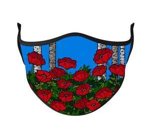 Custom Poppies - Protect Styles