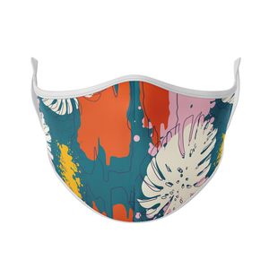 Abstract Reusable Face Masks - Protect Styles