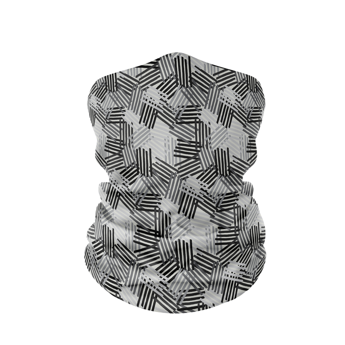 Abstraction Neck Gaiter - Protect Styles