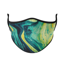 Load image into Gallery viewer, Acrylic Reusable Face Masks - Protect Styles