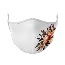 Load image into Gallery viewer, Autumn Bouquet Reusable Face Masks - Protect Styles