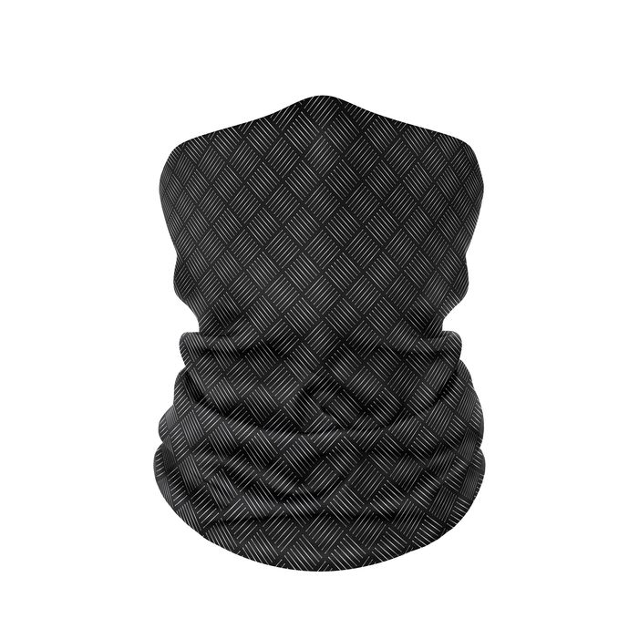 Basket Weave Neck Gaiter - Protect Styles