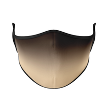Load image into Gallery viewer, Cream Ombre Reusable Face Masks - Protect Styles