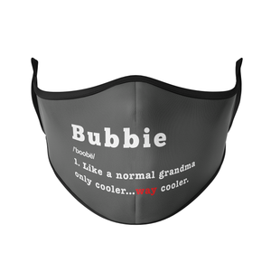 Bubbie - Protect Styles