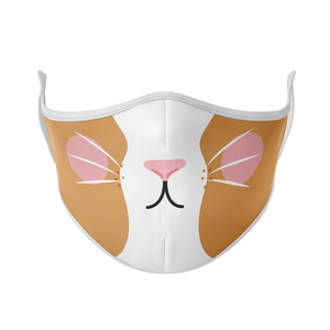 Meow  Reusable Face Masks - Protect Styles