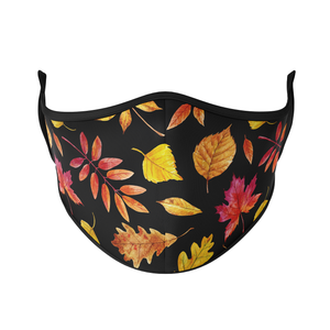 Changing Seasons Reusable Face Masks