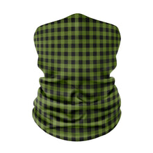 Load image into Gallery viewer, Checkers Neck Gaiter - Protect Styles