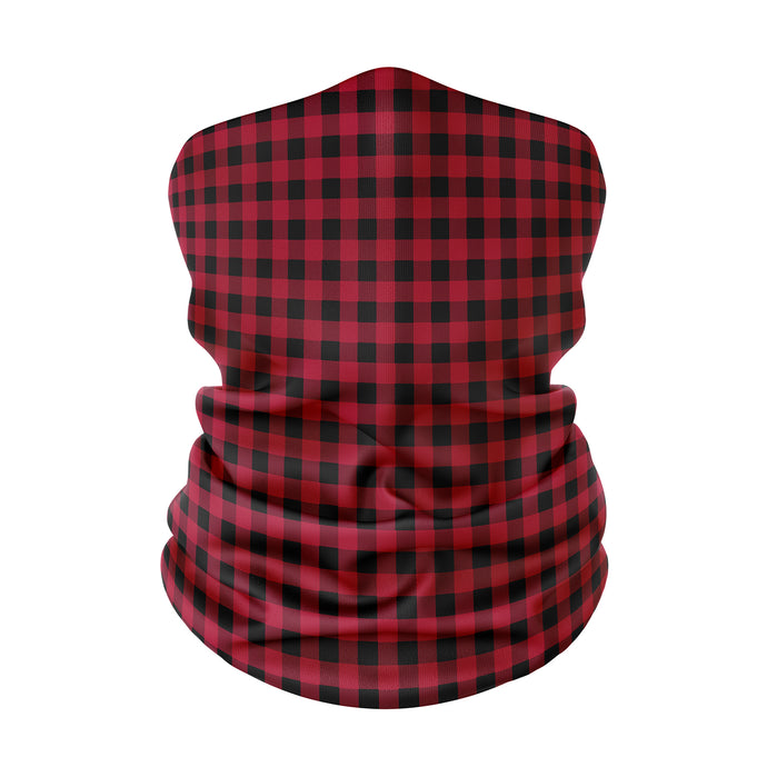 Checkers Neck Gaiter - Protect Styles
