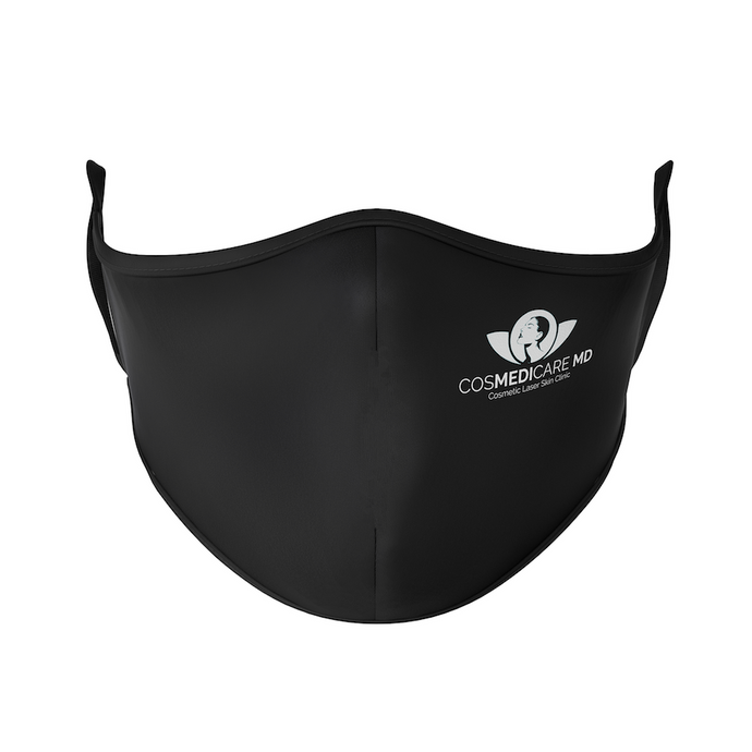 Cosmedicare Reusable Face Mask - Protect Styles