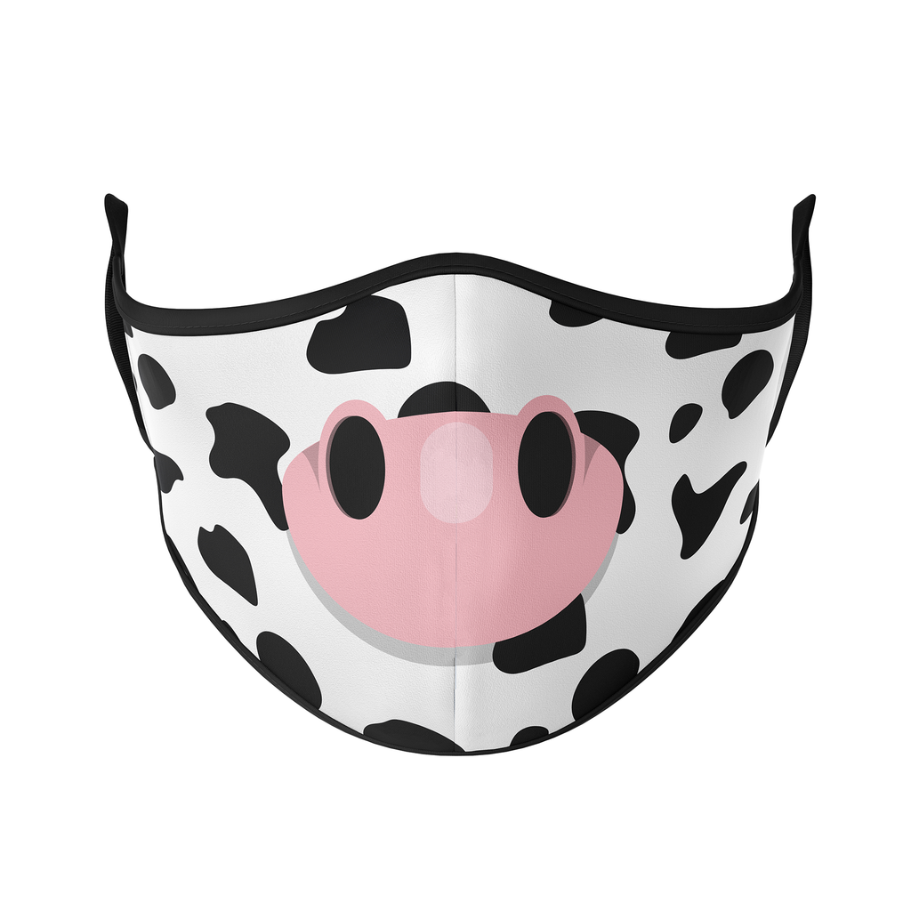 Mooove Reusable Face Masks - Protect Styles