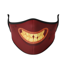Load image into Gallery viewer, Creature Reusable Face Mask - Protect Styles
