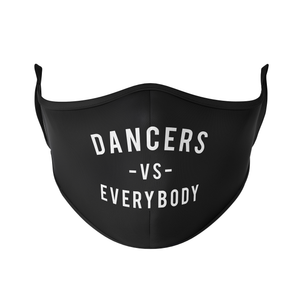 Dancers vs Everybody - Protect Styles
