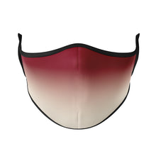 Load image into Gallery viewer, Holiday Ombre Reusable Face Masks - Protect Styles