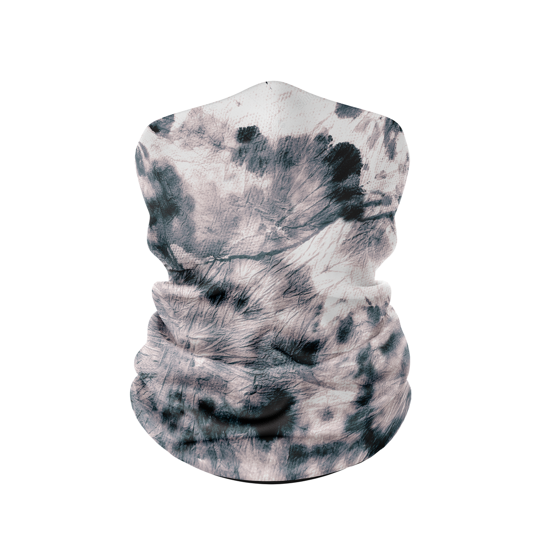 Dyed Neck Gaiter - Protect Styles