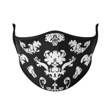 Load image into Gallery viewer, Brocade Reusable Face Masks - Protect Styles