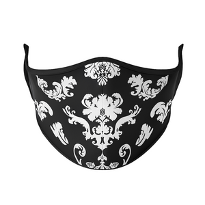 Brocade Reusable Face Masks - Protect Styles