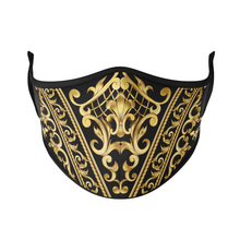 Load image into Gallery viewer, Euro Reusable Face Masks - Protect Styles