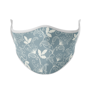 Floral Reusable Face Masks - Protect Styles
