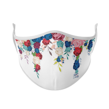 Load image into Gallery viewer, Blossom Reusable Face Masks - Protect Styles