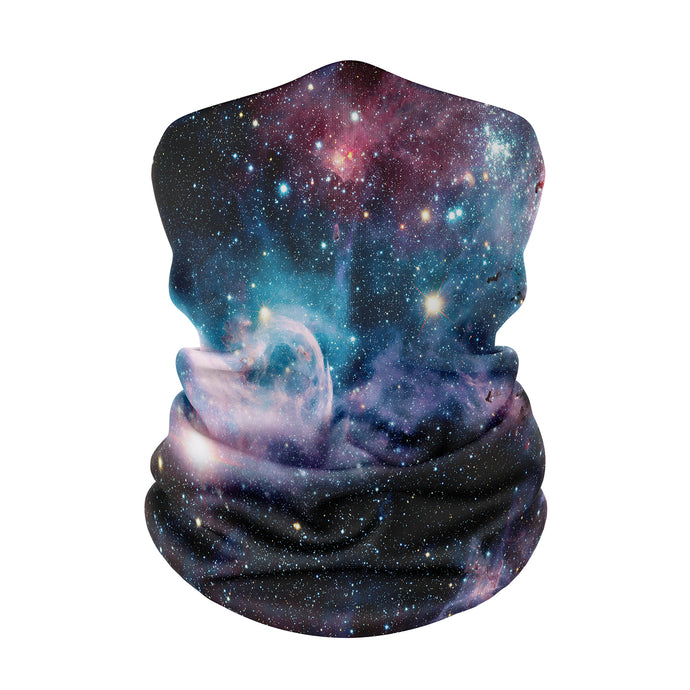 Galaxy Neck Gaiter - Protect Styles
