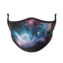 Load image into Gallery viewer, Galaxy Reusable Face Masks - Protect Styles