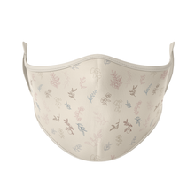 Load image into Gallery viewer, Gentle Flowers Reusable Face Mask - Protect Styles