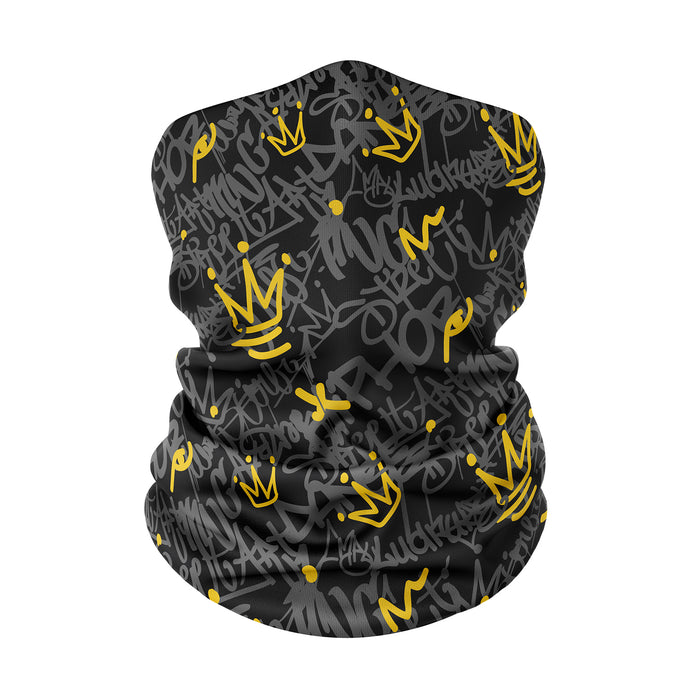 Graffiti Neck Gaiter - Protect Styles
