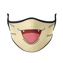 Load image into Gallery viewer, Happy Reusable Face Mask - Protect Styles