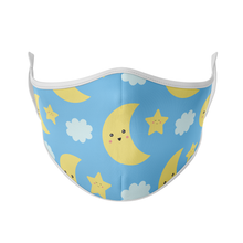Load image into Gallery viewer, Sunshine Reusable Face Masks - Protect Styles