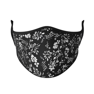 In The Garden Reusable Face Masks - Protect Styles