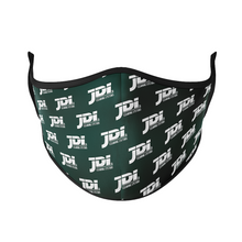 Load image into Gallery viewer, JDI Reusable Face Mask - Protect Styles